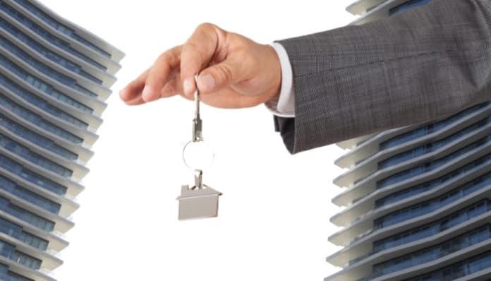 immobilier d'entreprise