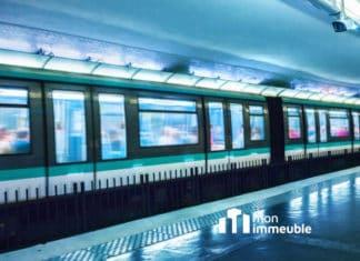 prix des appartements anciens dans la métropole du Grand Paris