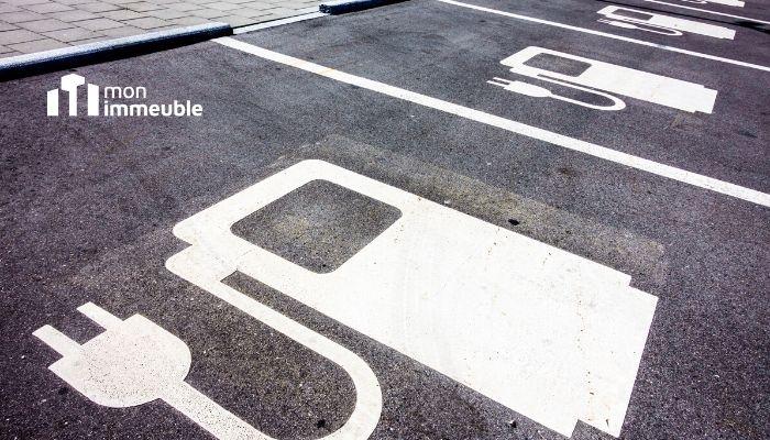 Loi d'orientation des mobilités : du nouveau pour les véhicules électriques en copropriété