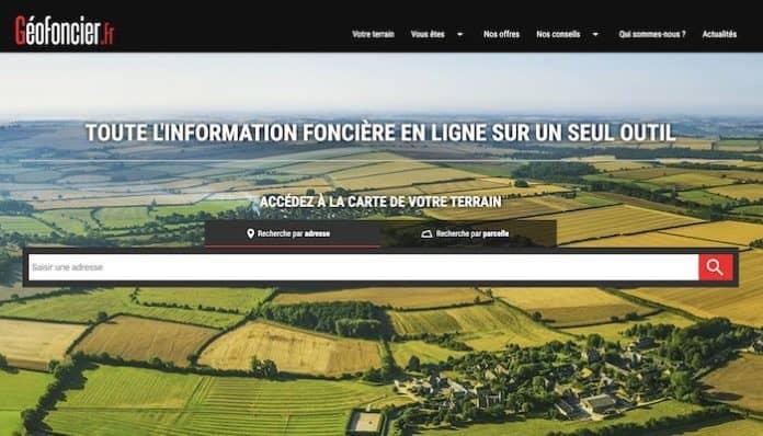 Géofoncier : la révolution numérique du foncier est en ligne