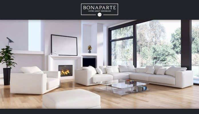 Réseau Bonaparte : le premier réseau d'immobilier haut de gamme
