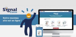 SignalConso : l'application pour protéger et conseiller les consommateurs.