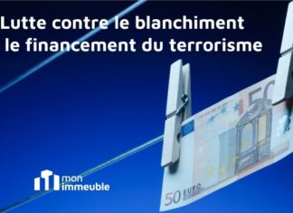 Anti-blanchiment de capitaux : renforcement du dispositif