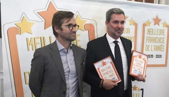 Laforêt élue meilleure agence immobilière de l'année