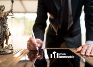Confinement et établissement des actes de vente par les notaires