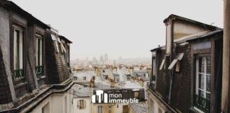 À Paris, le prix au mètre carré franchit les 11000€ !