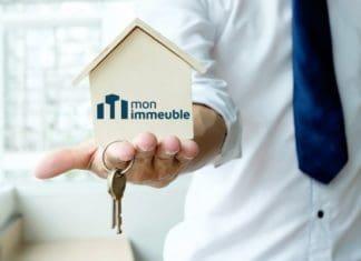 Quand le marché immobilier ancien est en mode pause