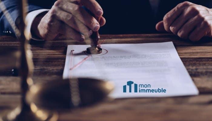 Faute du notaire dans le cadre d'une vente immobilière