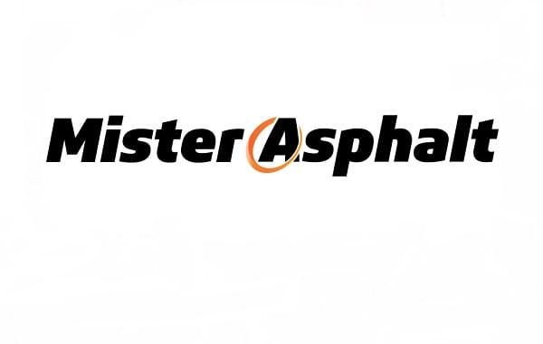 Mister Asphalt