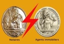 Enseignes et marques : action en justice à l'encontre de la FNAIM