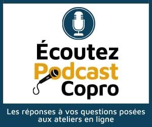 Podcast Copro (300&