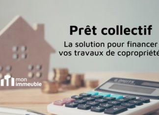Le prêt collectif : la solution pour financer les travaux de copropriété