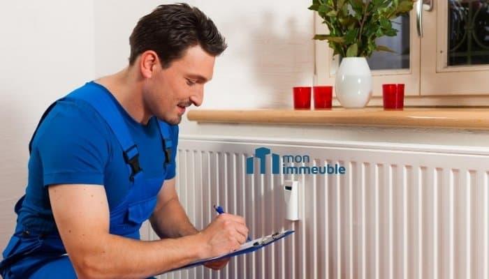 Individualisation des frais de chauffage : accès aux informations de consommation et de facturation