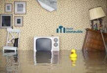 Fuites d'eau à répétition : un trouble anormal du voisinage