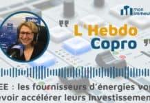 CEE : les fournisseurs d'énergies vont accélérer leurs investissements
