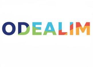 Odealim Logo