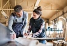 Travaux de rénovation : quand le Home Staging se réinvente