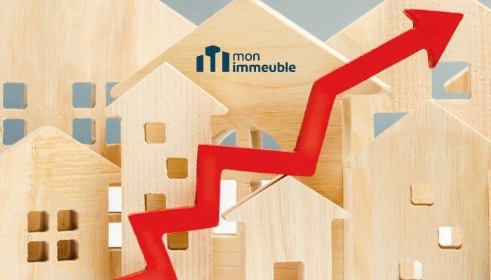 Baromètre des loyers : une hausse dans la plupart des grandes villes
