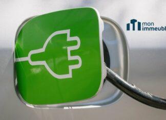 Borne de recharge : une offre 100% verte pour les véhicules électriques