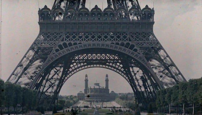 Le Paris de la Belle époque : À la découverte des collections Albert-Kahn