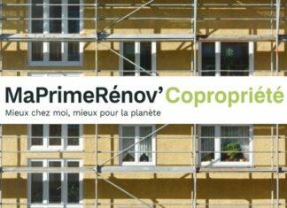 MaPrimeRénov' Copropriété accessible pour toutes les copropriétés