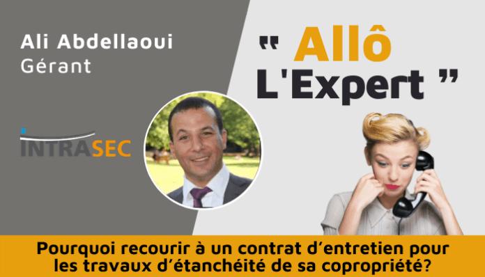 Visuel article Allo l'expert M.Abdellaoui