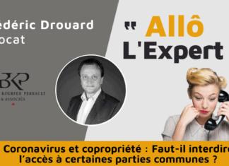 Visuel article Allo l'expert M.Drouard