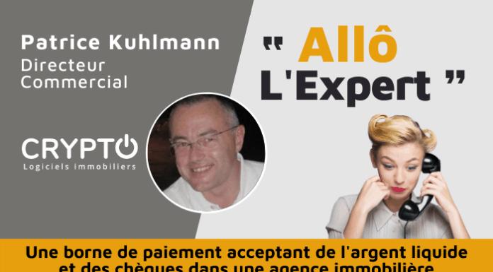 Visuel article Allo l'expert M.Kuhlmann