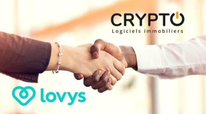 Une assurance habitation 100% digitale : Lovys et Crypto s'associent
