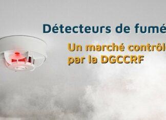 Détecteurs de fumée : le plan sécuritaire imposé par la DGCCRF