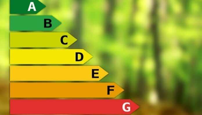 Étiquettes énergie : une plus-value pour les appartements les moins énergivores