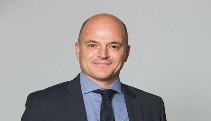 David Ambrosiano : Nouveau président du Conseil Supérieur du Notariat