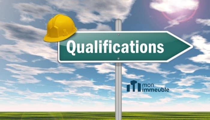 Qualification des entreprises du bâtiment : le pari de la compétence