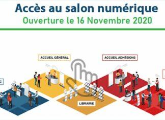 L'ARC organise son 1er salon annuel 100% numérique