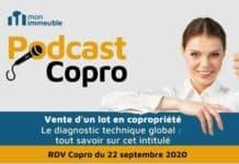 Diagnostic technique global : prévenir les dégradations en copropriété