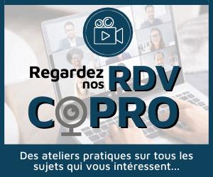 Vignettes vidéos - RDV COPRO