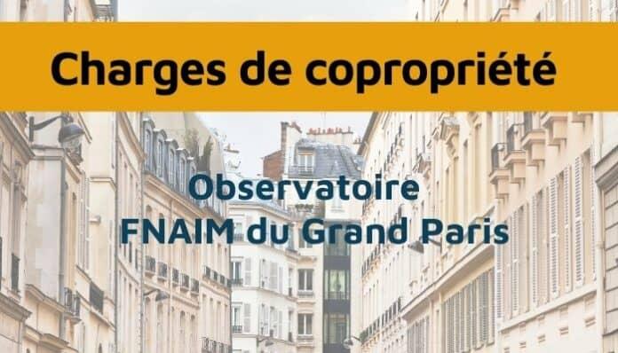 Charges de copropriété : 1,77 € de travaux pour 1 euro de charges à Paris