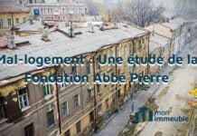 Le mal-logement : 8 millions de mal-logés recensés en France !