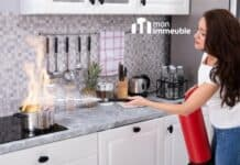 Incendie domestique : les Français ont-ils conscience de ce risque ?