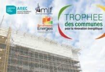 Trophée des communes : les lauréates de la rénovation énergétique