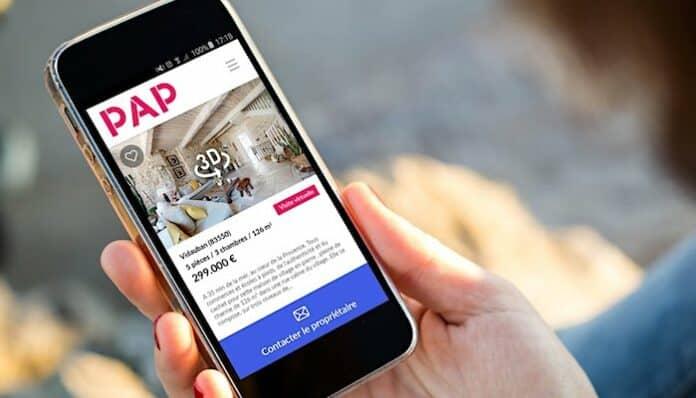 Visite virtuelle : poursuivre les recherches immobilières en confinement