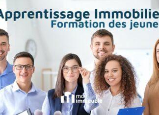 Apprentissage immobilier : Néxity se mobilise pour la formation des jeunes