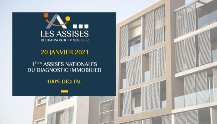 Diagnostic immobilier : la CDI-FNAIM lance les 1ères assises nationales