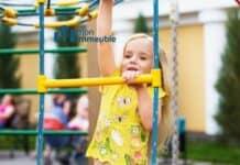 Aires de jeux en copropriété : les règles pour une sécurité optimale