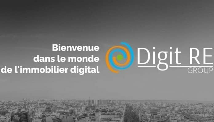 DigitRE: le digital est aussi l'avenir de l'immobilier !