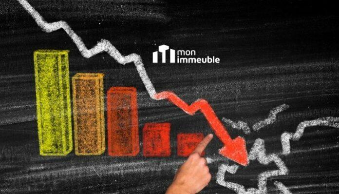 Construction de logements : la chute s'accélère, il faut agir vite !