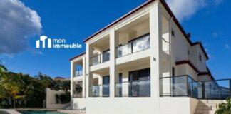 Immobilier de prestige : des intentions