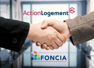Aide au logement : Foncia et Action Logement s'engagent