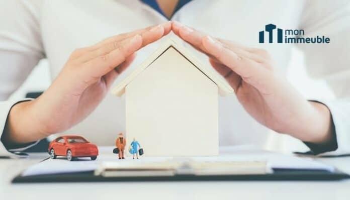 Assurance habitation : les Français paient en moyenne 2,3€ par m2