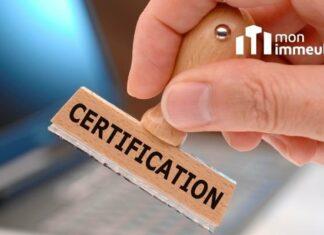 Certification logement et rénovation : accessibles aux copropriétés